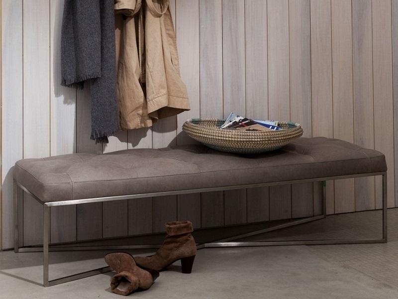 Ghế băng dài đẹp cho phòng khách GD02