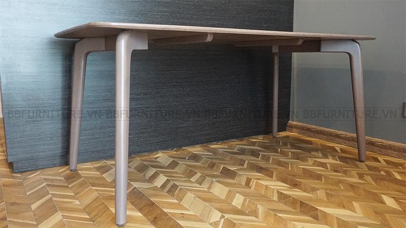 Công trình hoàn thiện thi công nội thất căn hộ Vinhomes Golden River